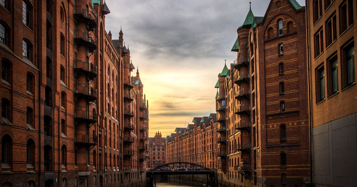 Uni Hamburg Semester