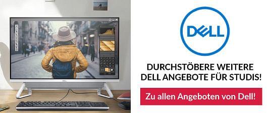 weitere Dell Gutscheine